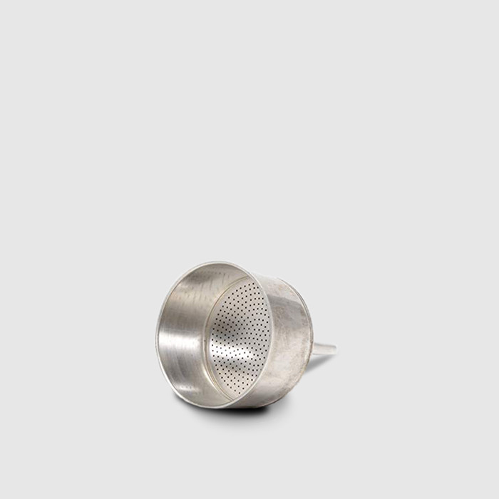 6 Cup Replacement Funnel for Moka Prestige