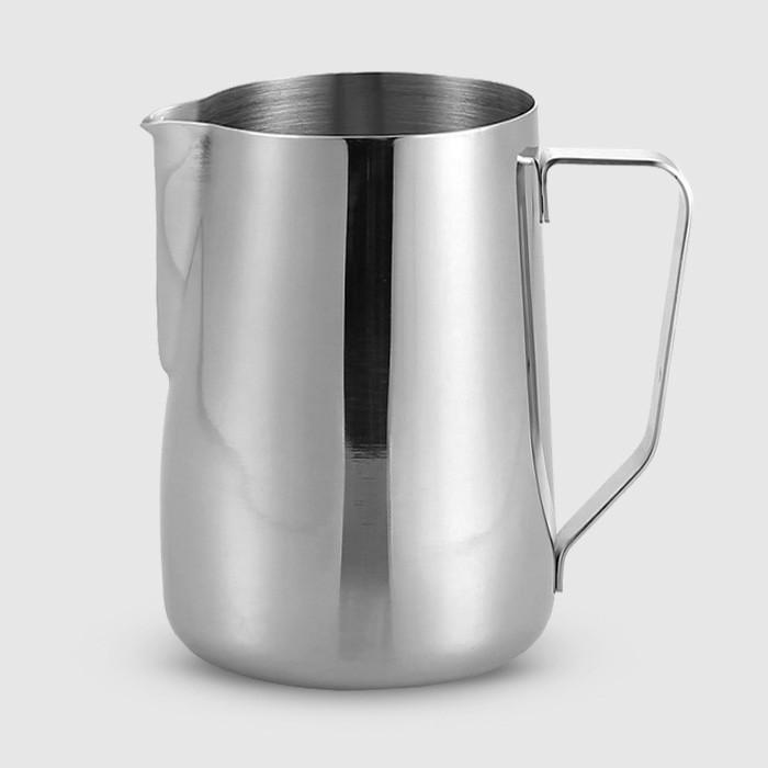 Milk Jug 1.5L Silver