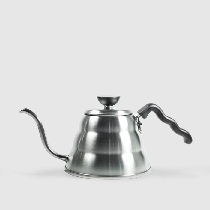 Stainless Steel Coffee Drip Kettle 1L