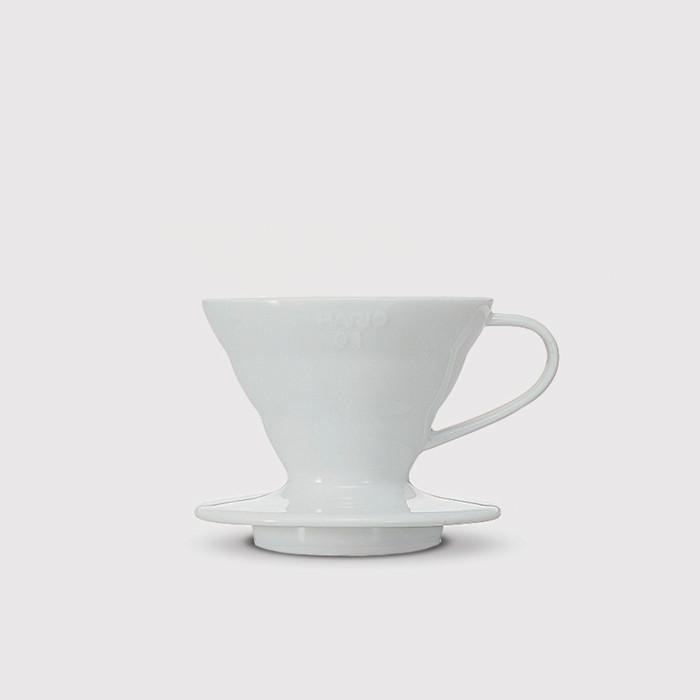 Hario Ceramic Dripper 01