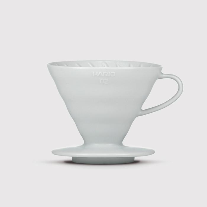 Hario Ceramic Dripper 02
