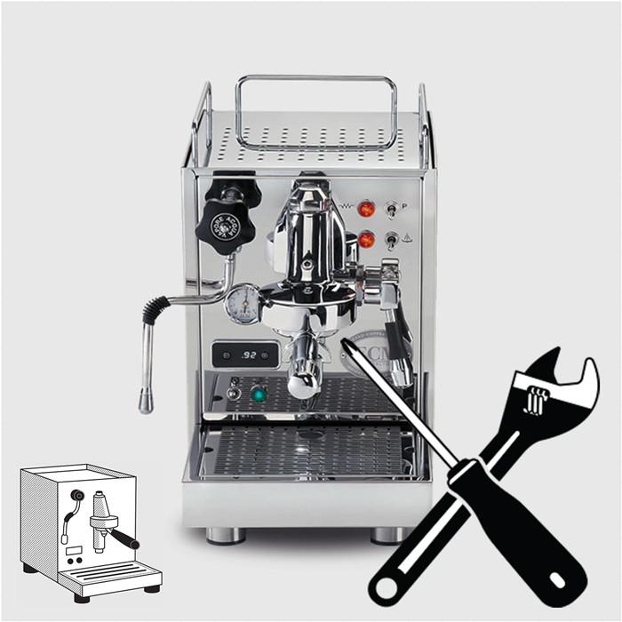 ECM Full Service - Single Boiler