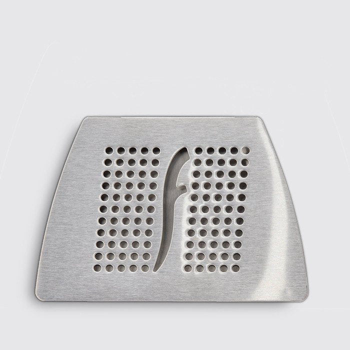 Stainless Steel Drip Tray for the Flair