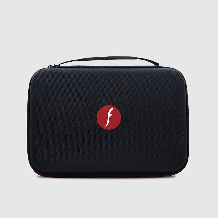 A Custom Carrying Case for the Flair Espresso
