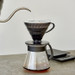 V60 Dripper Set 02 (1-4 cup) Clear