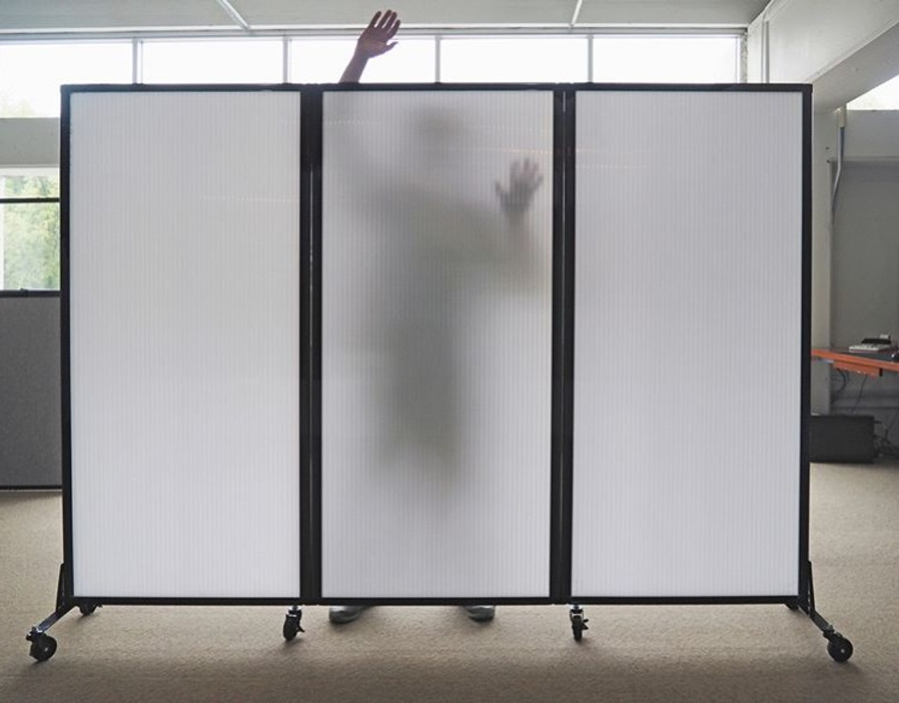 Quick-Wall (Folding) Portable Partition