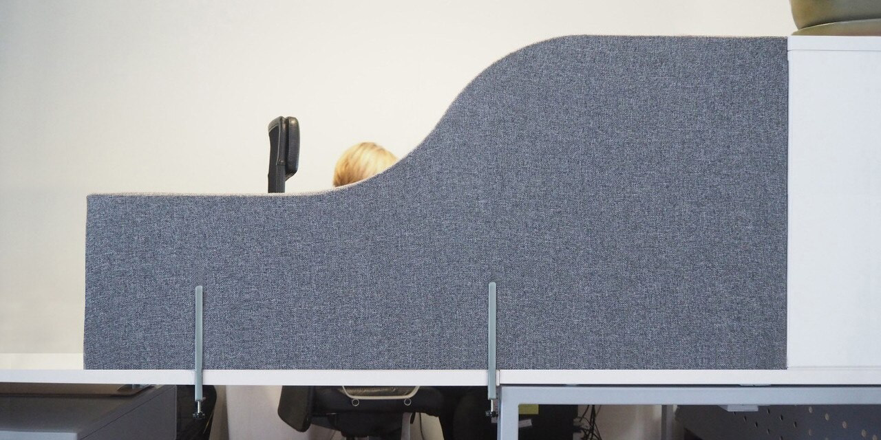Work Forts Desktop Privacy Panels