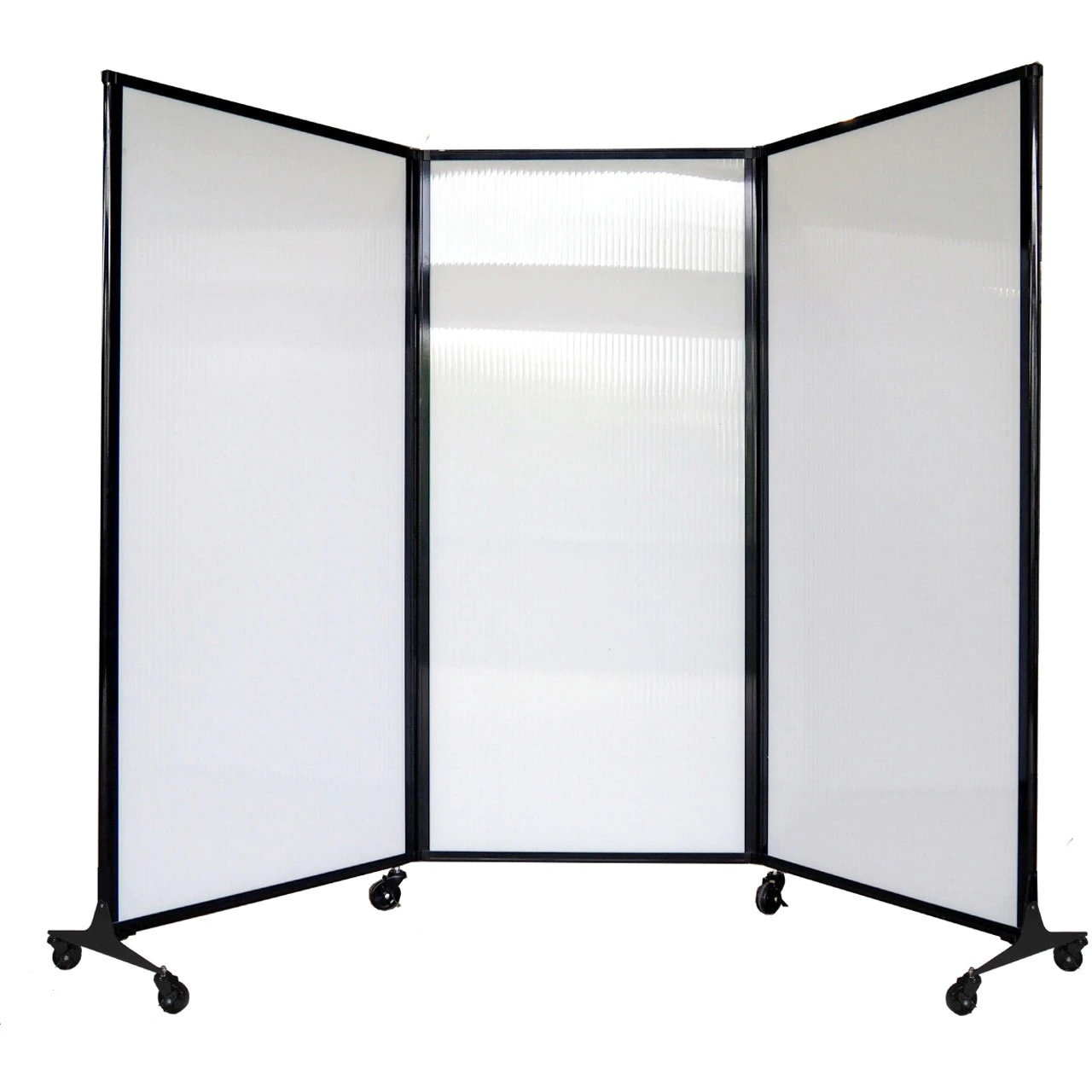 Medi-Wall Quick-Wall (Folding) Portable Partition