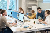 What is the Open Office Concept? - Benefits & Research