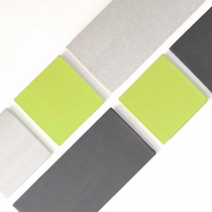 Premium Sound Stones (Wall) Acoustic Panels