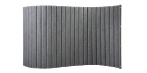 VersiPanel Acoustical Partition Wall