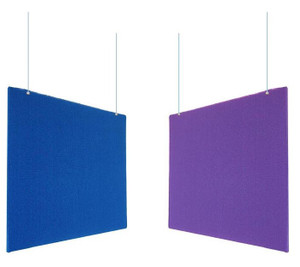 Premium Sound Stones (Ceiling) Acoustic Panels