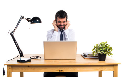Office Noise Pollution: How to Manage Workplace Acoustics