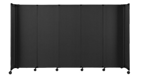 MP10 Economical Portable Accordion Partition