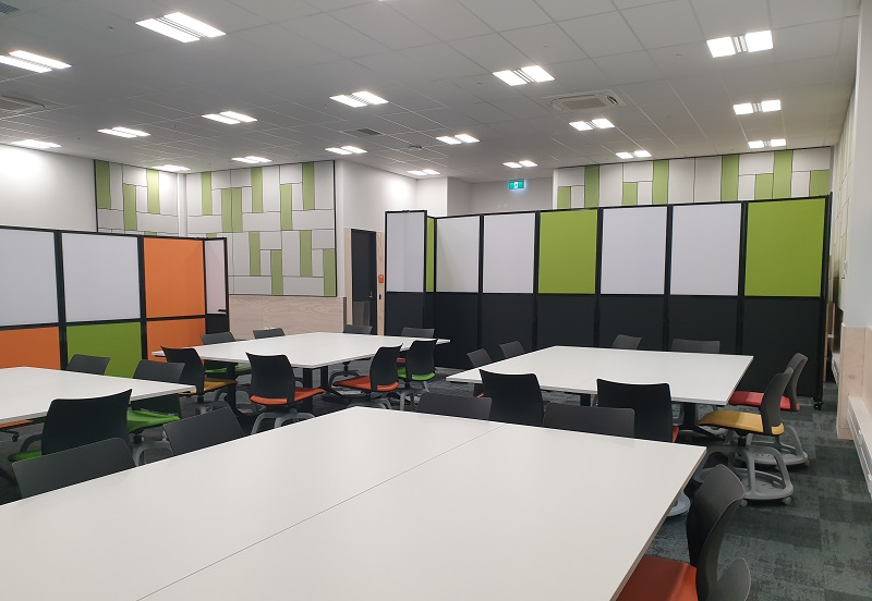 Adaptable and Effective Learning Environments
