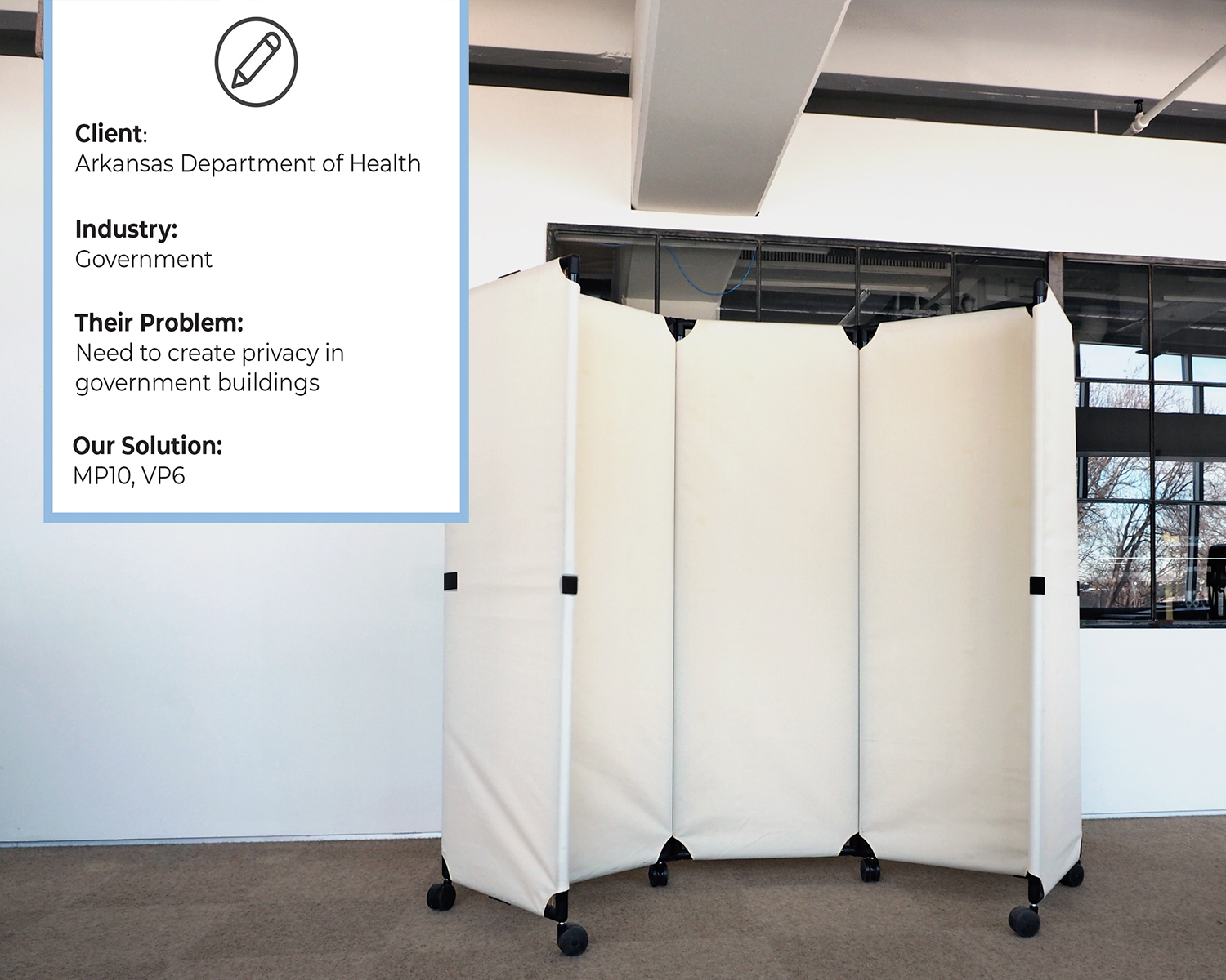 Partitions Can Make Privacy Affordable