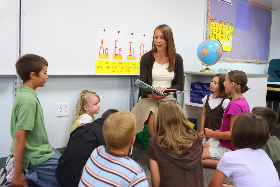 Flexible Teaching Styles In The Classroom | Versare
