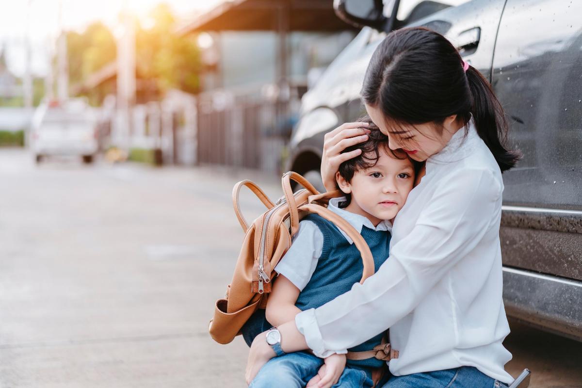 Strategies To Help Parents Feel Safe Sending Kids Back to School