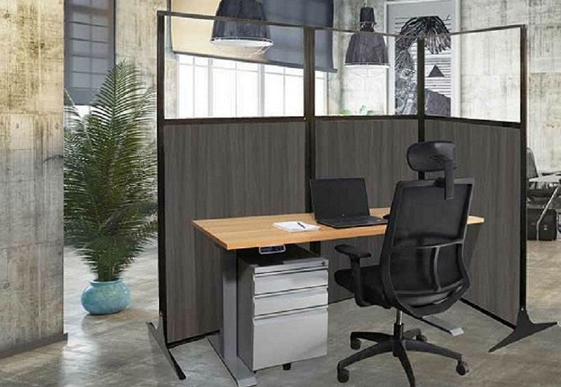 DIY Options for The Home Office or Workplace