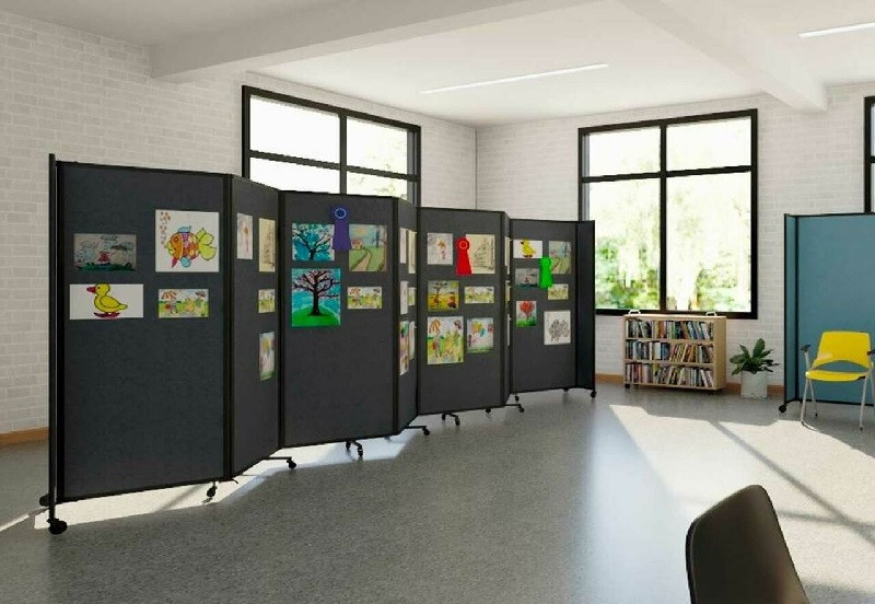 Creative Solutions for Classroom Space in Schools