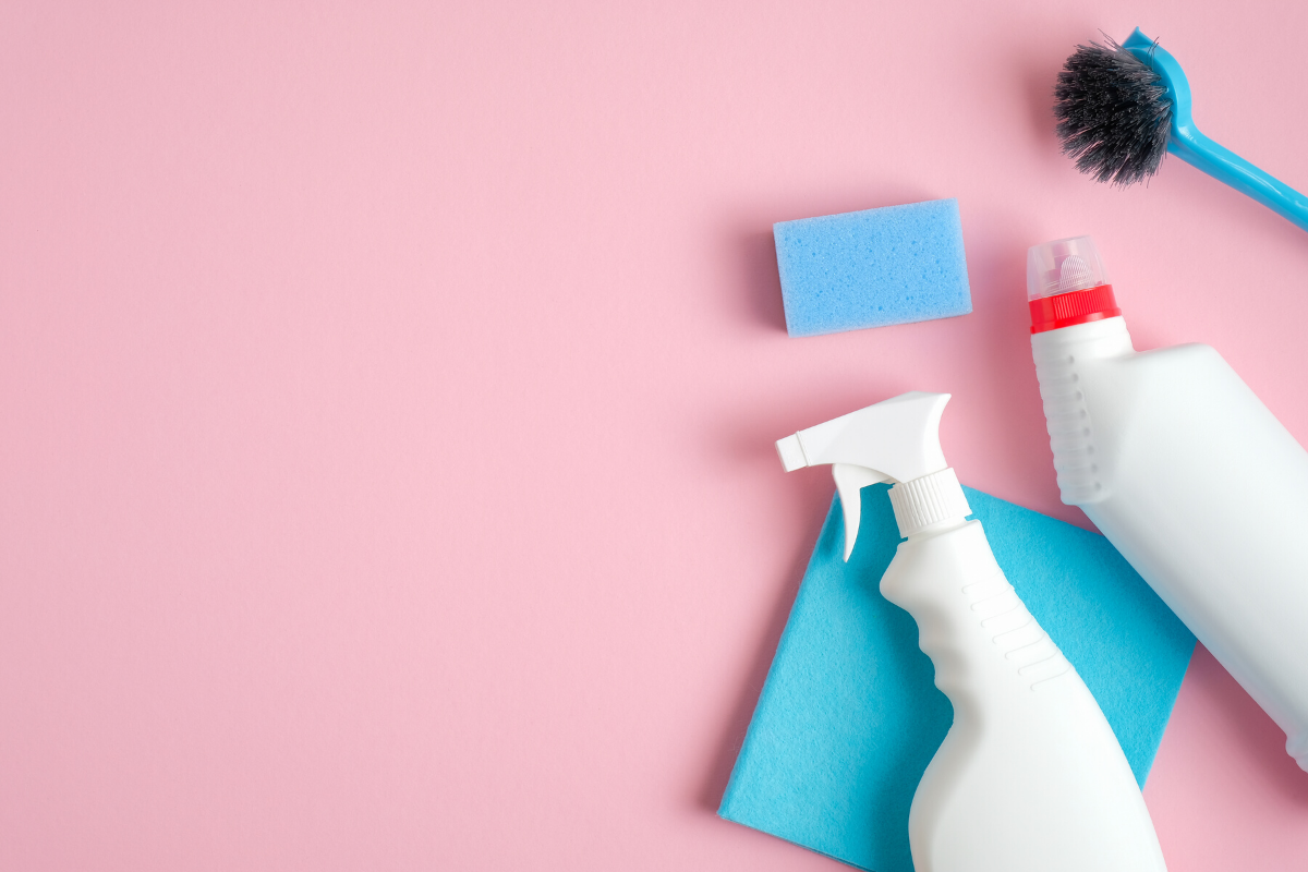 How to Clean and Disinfect Your Versare Partitions