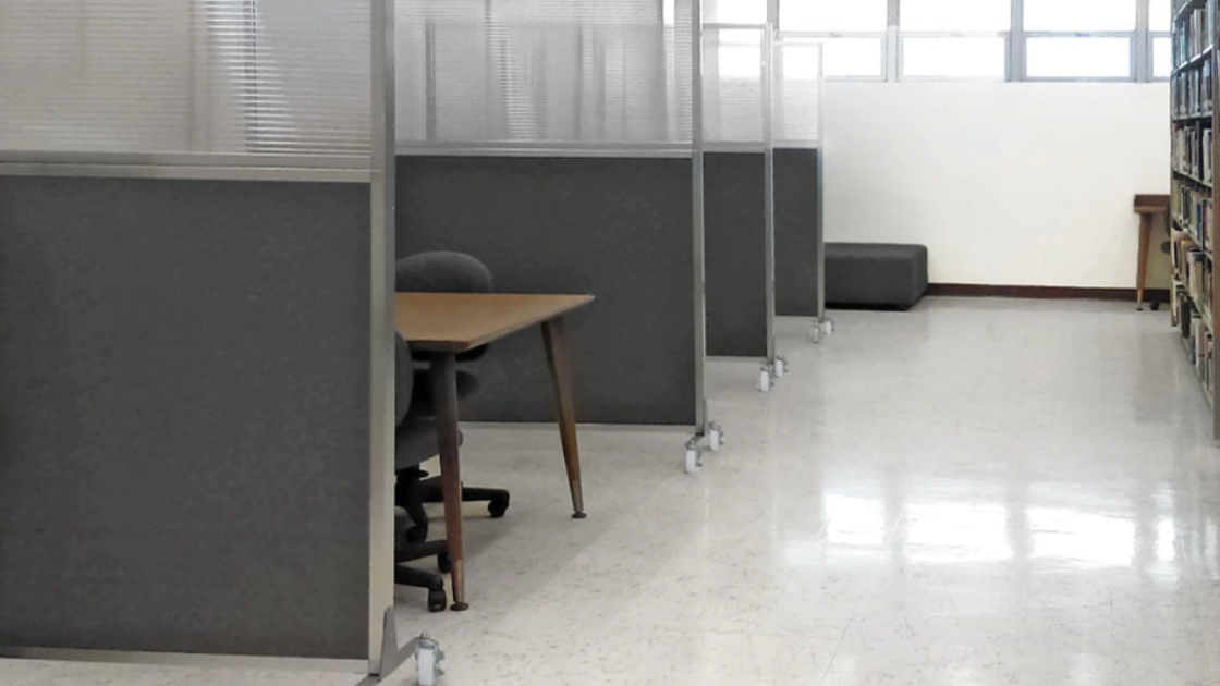 Creating an Optimal Work Environment With Hush Panels