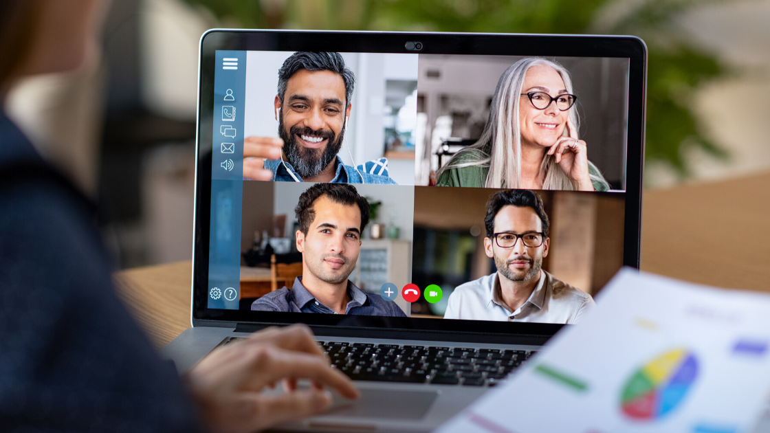 Maintaining Your Team Connection in the World of Social Distancing