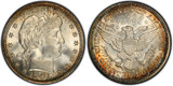 Barber Silver Coinage: Values and Key Dates