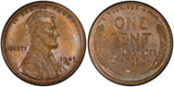 1943 Steel Penny and Copper Pennies: History, Values and a Rare Variety