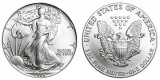 U.S. Mint Making Changes to Meet Exploding Demand for American Silver and Gold Eagles