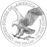 Type 2 American Silver Eagles Coming Soon