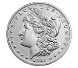 The Wait Is Almost Over: 2021 Morgan and Peace Dollars To Be Offered Soon