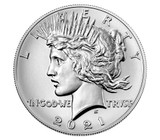 The History of Peace Dollars Is Still Evolving