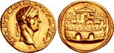 History of Ancient Roman Coins