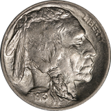 Keys to Collecting the Buffalo Nickel and Other Nickels