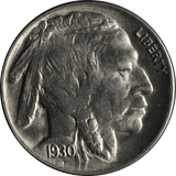 An Introduction to the Buffalo Nickel