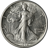 The Secrets to Collecting Walking Liberty Half Dollars