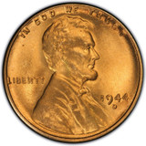 Historic Origins and Values of the Wheat Penny