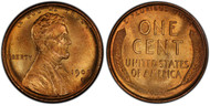 Wheat Penny and Indian Head Penny Values