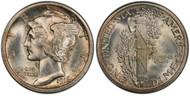 Mercury Dimes: History, Values and Key Dates