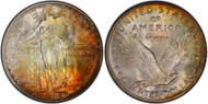 Standing Liberty Quarters: Design Types and Values