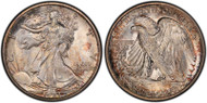 The Secrets of Collecting Key Date Half Dollars