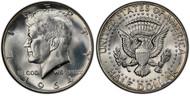 Kennedy Half Dollars for the Beginner