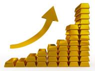 Gold's Aggressive Move To The Upside!