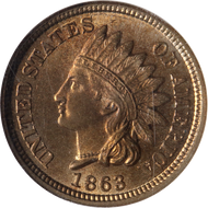 An Indian Head Penny Overview