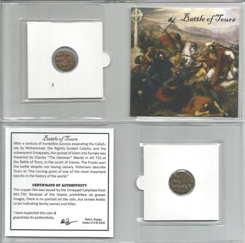 The Battle of Tours (Mini Album)