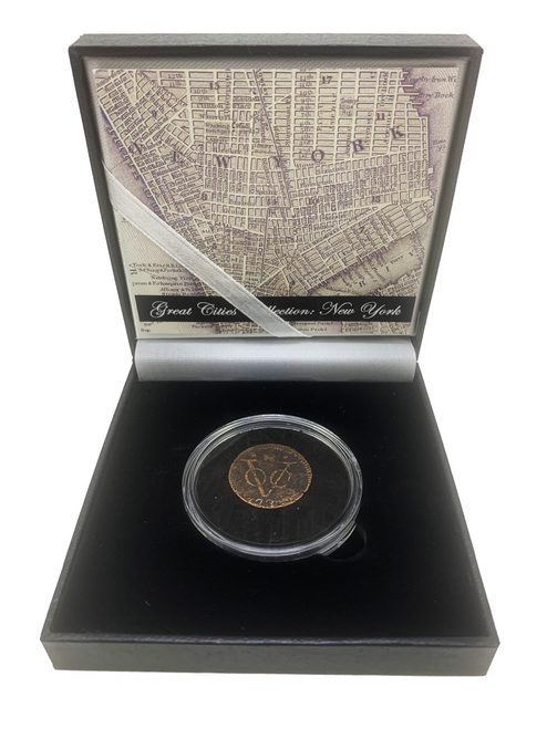 Great Cities Collection: New York (black box)
