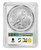 2021 Peace Dollar PCGS MS70 First Day of Issue rev