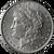 1881-O Morgan Silver Dollar Brilliant - BU