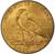 $2.5 Gold Indian Brilliant Uncirculated - BU - Random Date